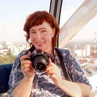 Marina Sokolova