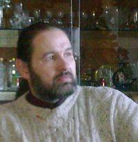 Sergey Okhotsky