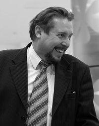 Олег Обухов
