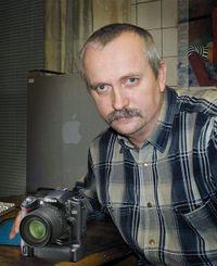 Kushnerov Victor