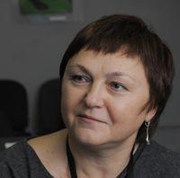 Петрова Вера