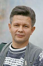 Милицкий Сергей