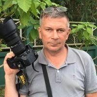 Ryasnyanskiy Valeriy
