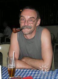 Виктор Чистов