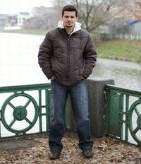Токарь Дмитрий