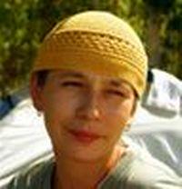 Yulia Gilbaum