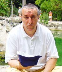 Vladimir Lipetskih