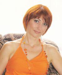 Елена Завитаева
